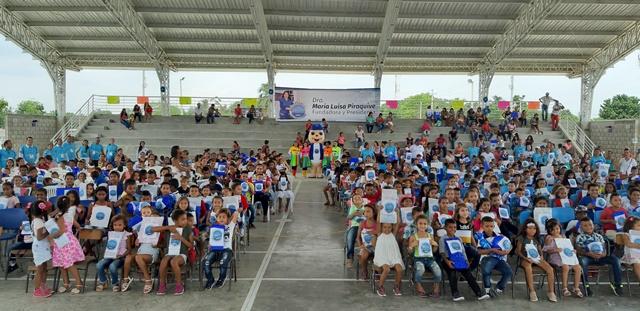Dia Para El Niño Fund 09