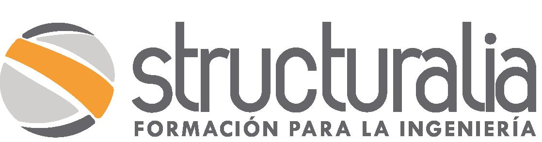 Logo Structuralia con cliam 2