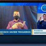 Ponencia del D. Francisco Trigueros. Presidente de FASOCIDE