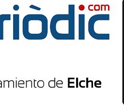 Logos Prensa Elche Espana