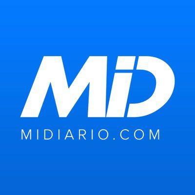 Logo Mi Diario Panamá