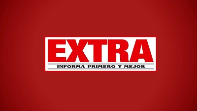 Logo Diario Extra