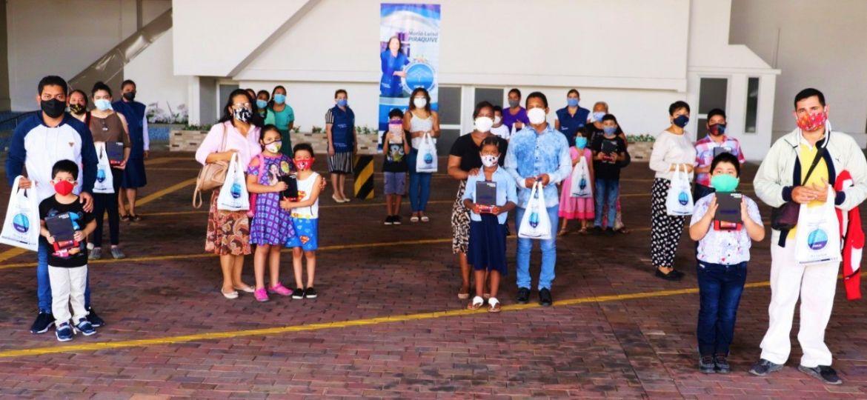entrega de ayudas en la pandemia ecuador (2)