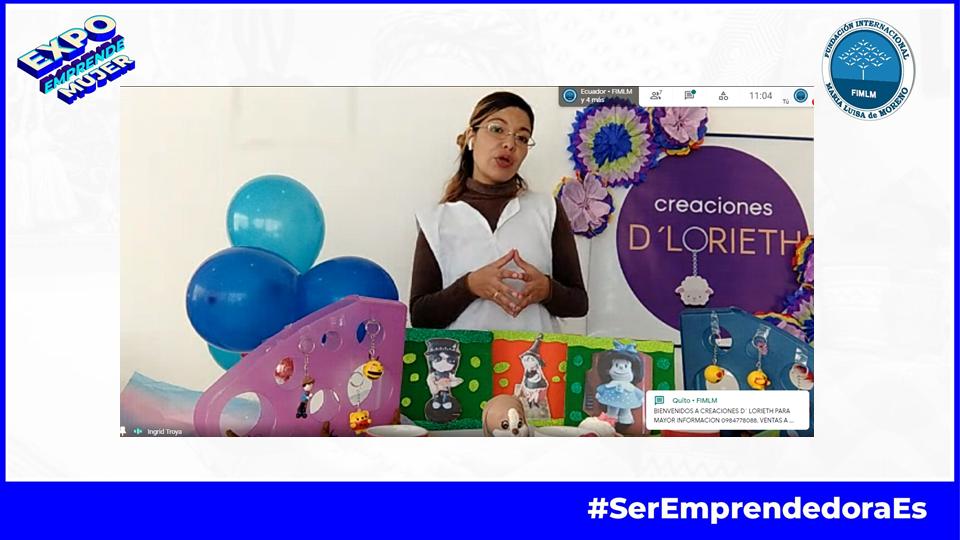 Dlorieth_Ecuador_Emprende Mujer1
