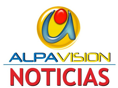 Logo del noticiero Alpanoticias Neiva