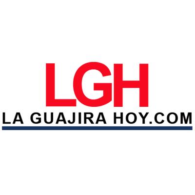 Logo del medio informativo La Guajira Hoy